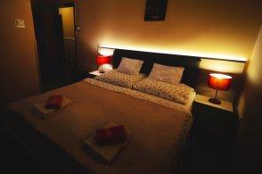 2 ágyas szoba